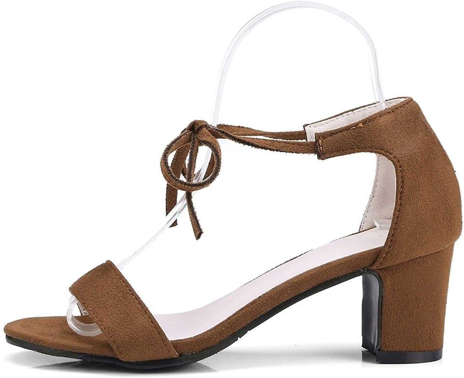 Ms. Summer Sandals, with Stylish Wedding Ankle Strap Sandals