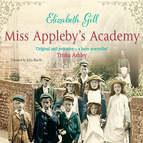 Miss Appleby's Academy cover art