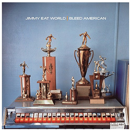 Bleed American / Jimmy Eat World