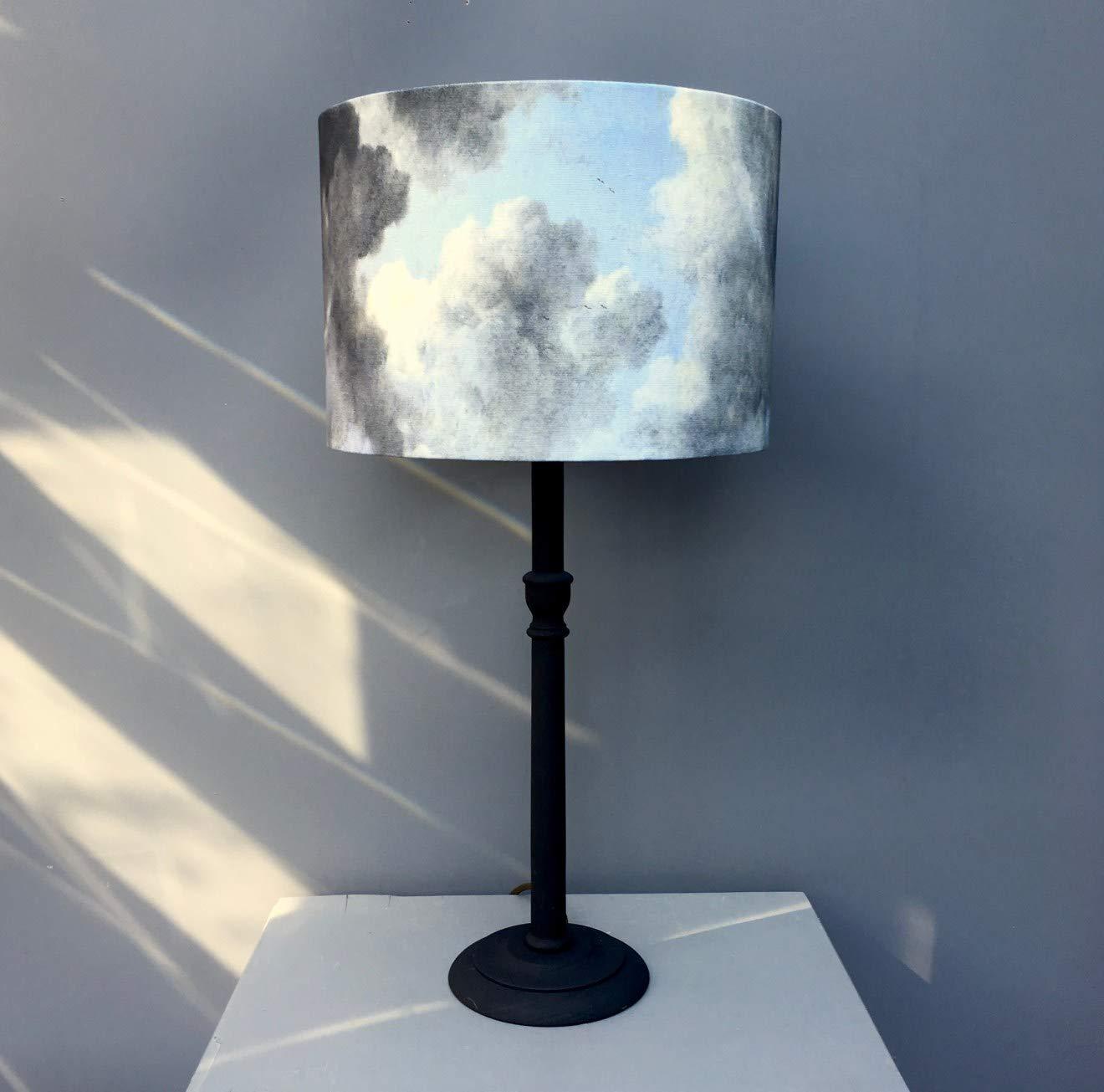 Juego de accesorios para hacer pantallas para lámparas (40 cm ...