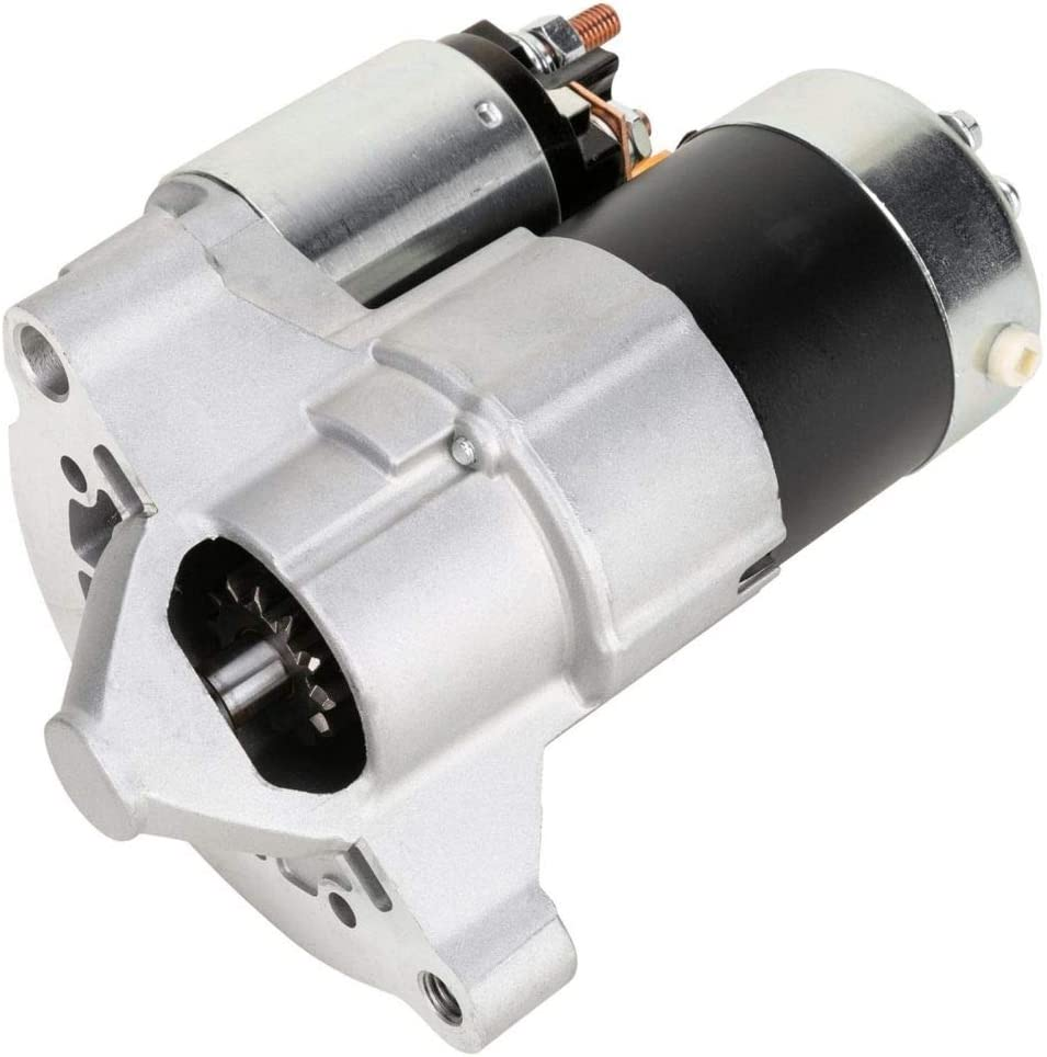 SarahQ Max 42% OFF New Professional Starter Motor Compatible CITROEN with FI Excellent