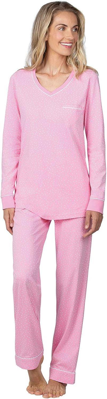 PajamaGram Cotton Pajamas for Women Sets online shop PJ Pullover Womens - Outlet SALE