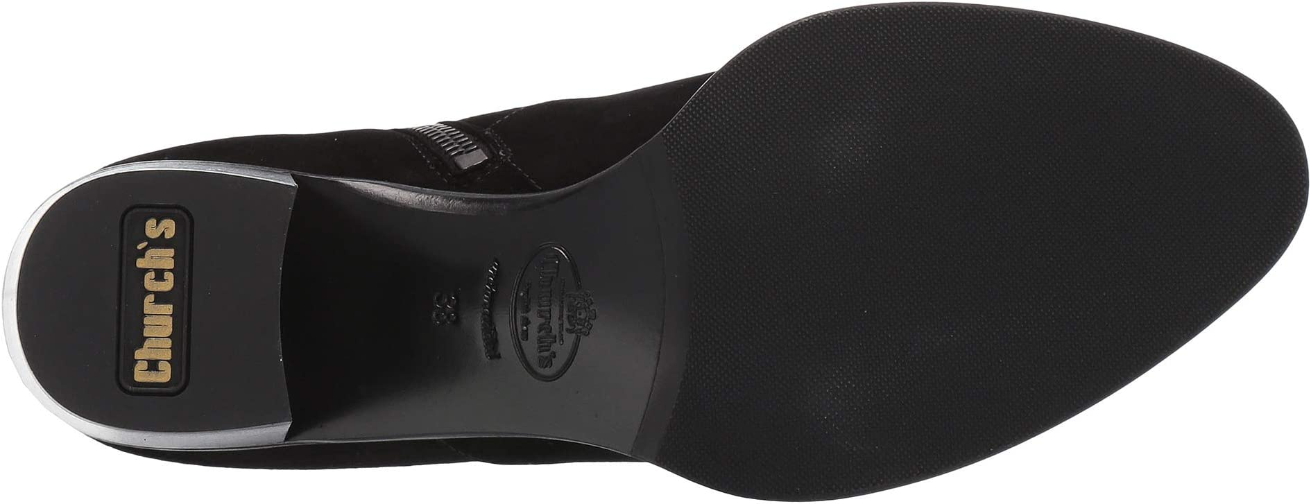 Church's Alease 55 Boot | Women's shoes | 2020 Newest