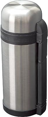 ATLAS(アトラス) 水筒 1.5リットル ステンレスボトル 広口タイプ ボトルAWB-1504