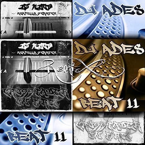 Dj Ades