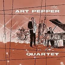 Best the art pepper quartet Reviews