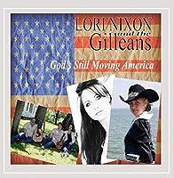 God's Still Moving America