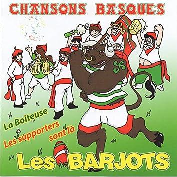 Chansons basques