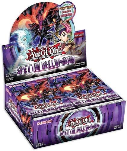 Konami Box di Buste, Colore Viola, 4012927342428