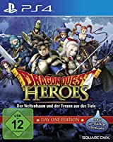 Dragon Quest Heroes: Day One Edition (輸入版:ドイツ)