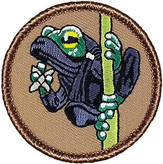 Ninja Frog Patrol Patch - 2