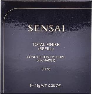 Foundations: Total Finish by SENSAI TF103 Warm Beige 11g