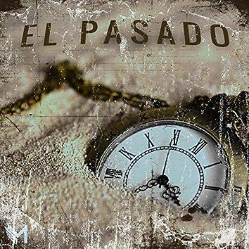 El Pasado (feat. Kandy Salazar)