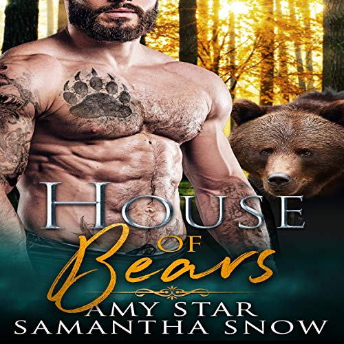 House of Bears  By  cover art