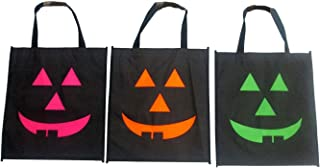 Adults GID T-O-T Assorted Pack of 2 Bags Cash And Carry Halloween Fancy Dress Parties Accessory One Size
