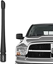 Rydonair Antenna Compatible with 2012-2021 Dodge Ram 1500 | 7 inches Rubber Antenna..