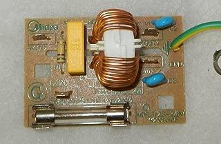 Recertified Emerson MDFLT12B-2 Noise Filter Board