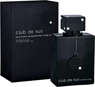 Armaf Club De Nuit Intense Mens EDT Perfume 105ml
