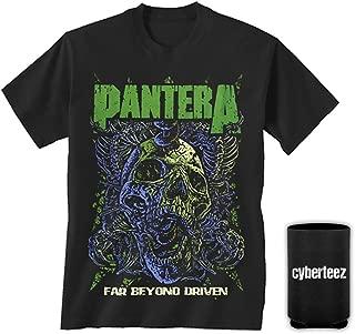 Pantera Far Beyond Driven T-Shirt + Coolie