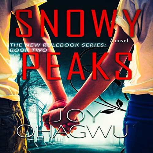 Snowy Peaks audiobook cover art