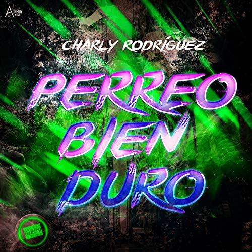 Charly Rodriguez