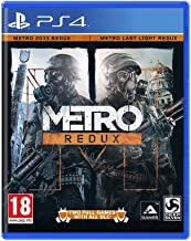 Best metro redux collection Reviews