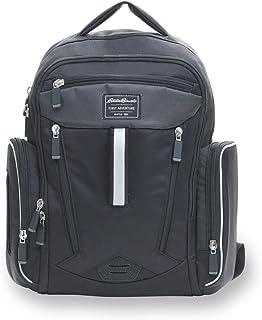 Eddie Bauer Places & Spaces Bridgeport Diaper Bag Backpack