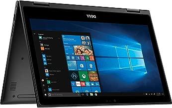 Dell Latitude 3390 2-in-1 Laptop, 13.3in FHD (1920 x 1080) Touchscreen, Intel 8th Gen Core i5-8350U, 8GB DDR4, 256GB Solid State Drive, IR Cam, Windows 10 Pro (Renewed)