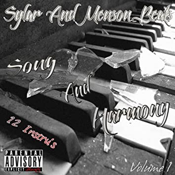 Song and Harmony, Vol. 1 (12 Instru's)