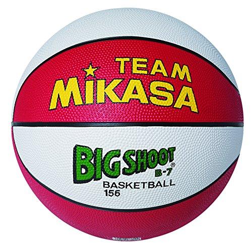 Big Shoot de goma baloncesto tamaño 6