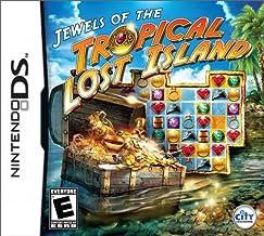 Jewels of Tropic Lost Island - Nintendo DS