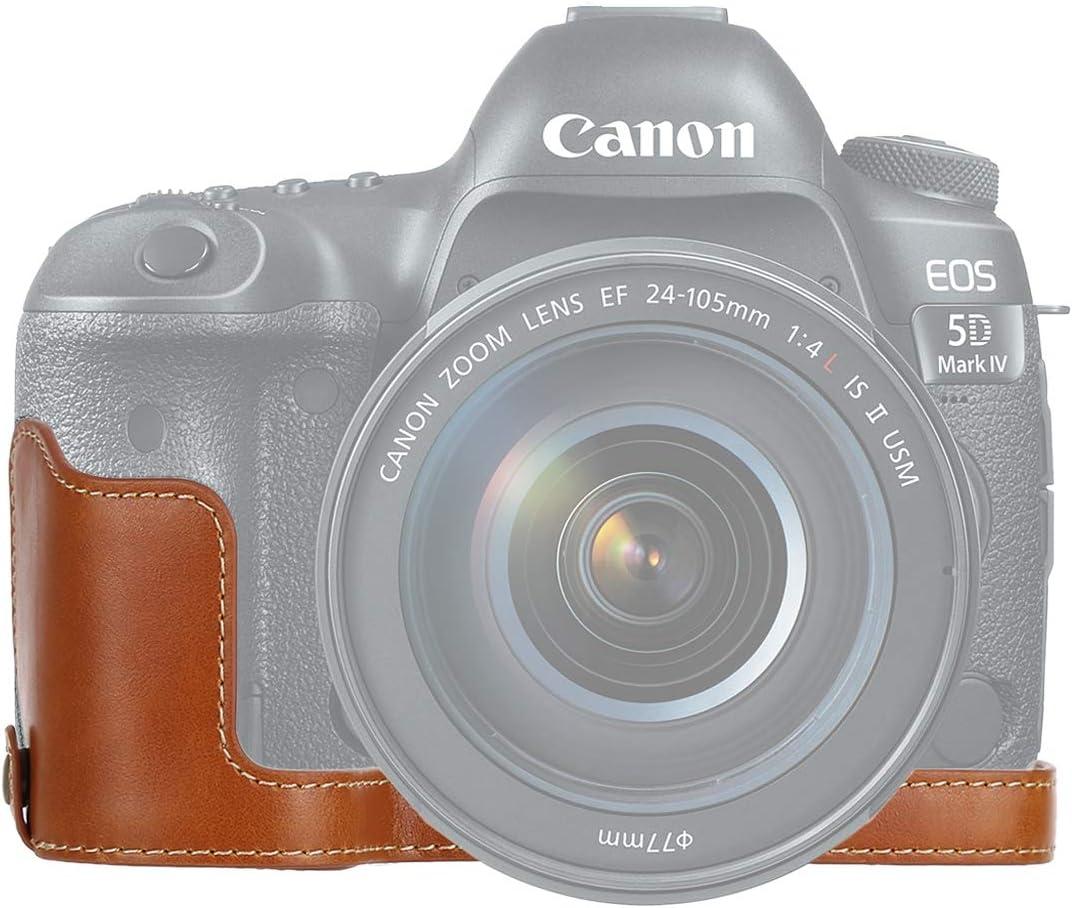 ZHANGJIALI Free Shipping New Jiali Camera Bag Easy to 1 year warranty Install PU L Thread 4 inch
