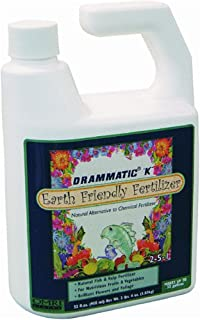 Best dramm fish fertilizer Reviews