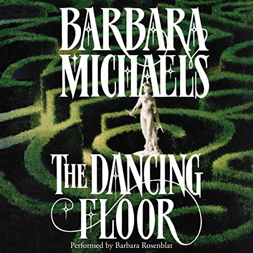 The Dancing Floor audiobook cover art