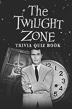 The Twilight Zone: Trivia Quiz Book