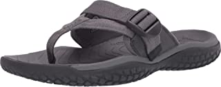 Keen SOLR TOE POST-M mens Water Sandal