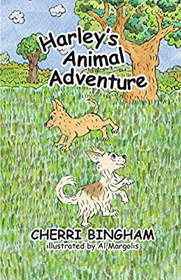 Harley's Animal Adventure