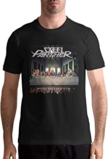 Steel Panther All You Can Eat Classic Men's Tops Short Sleeve T-Shirt