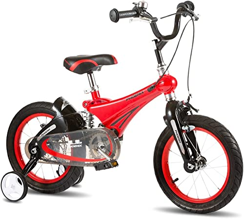 Mejor precio Bicicletas Bicicletas Bicicletas Infantiles Niños con Estilo Niños y niñas Niños Niños de Edad Ciclismo Tres Ruedas para Niños Individuales  hasta un 65% de descuento