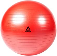 GYMBALL - RED/65CM, 1 SIZE