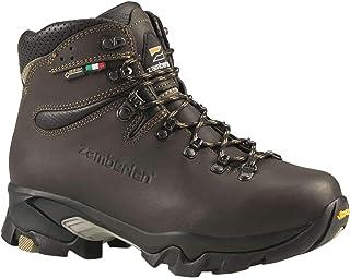 (7 UK, Brown) - Zamberlan Women's 996 Vioz Gt W Walking Boot