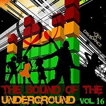 THE SOUND OF THE UNDERGROUND Vol. 16