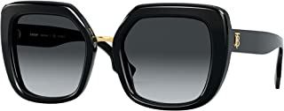 Burberry BE 4315 Black/Grey Shaded 53/21/140 women Sunglasses