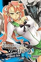 Highschool of the Dead, Vol. 6