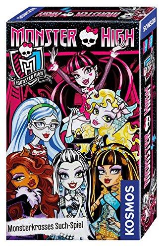 - Monster High Kostüme Amazon Uk