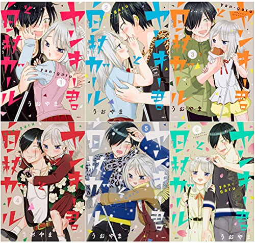 ヤンキー君と白杖ガール コミック 1-6巻セット (MFC)