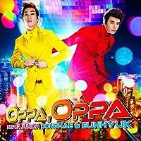 Oppa Oppa by Donghae & Eunhyuk (2012-04-04)