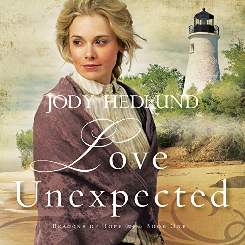 Love Unexpected audiobook cover art