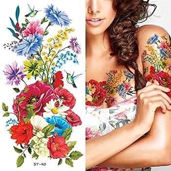 Best hand drawn tattoos Reviews