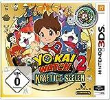 Yo-Kai Watch 2: Fantômes Bouffis + Médaille [Importación Alemána]